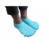 Moisturizing Socks and Callus Remover