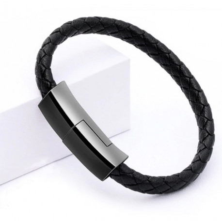 Bracelet Data Charging Cable by Living Life with Style