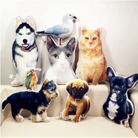 Custom Pet Pillows