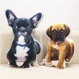 Customized Dog | Puppy Pillow