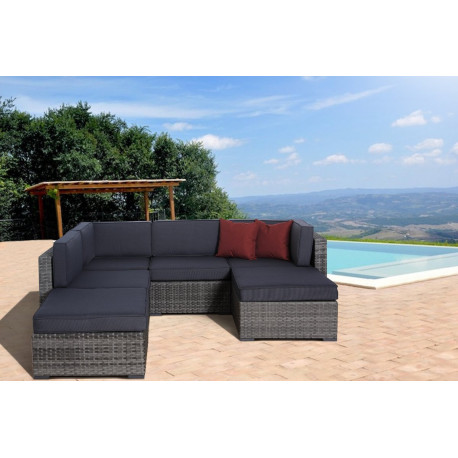 Patio Sets - Clermont Wicker Patio Furniture & Outdoor Seating