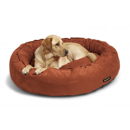The Big Shrimpy aka the BEST Dog Bed Ever!