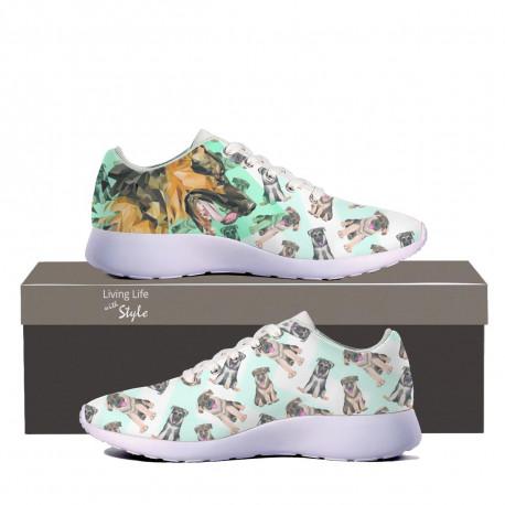 German Shepherd Sneakers
