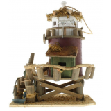 The Lifeguard Station BirdHouse - Living Life with Style, a 4 Winds of Change Company