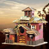 The Little Bird Vineyard by Living Life with Style