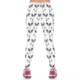 Husky Fashion Leggings for Women