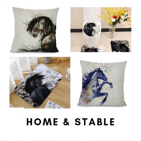 Home & Stable