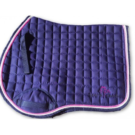 Quilted All Purpose Saddle Blanket