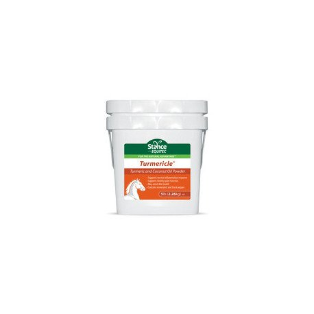 Turmericle For Horses & Dogs