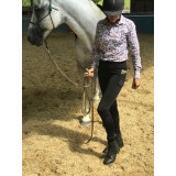 Ultra Comfortable Performance Horse Riding Tights