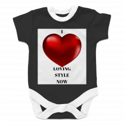 I Love LOVING STYLE NOW - Onesies