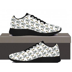 Cat Meow  - Mens Sneakers