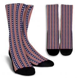 Eagle & Flag - Socks