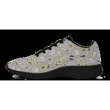 Animal Footprints - Kids Sneakers
