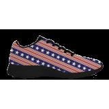 Eagle & Flag - Kids Sneakers