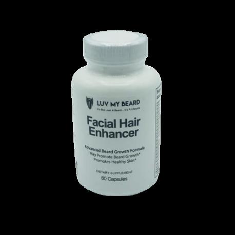 LMB Facial Hair Enhancer