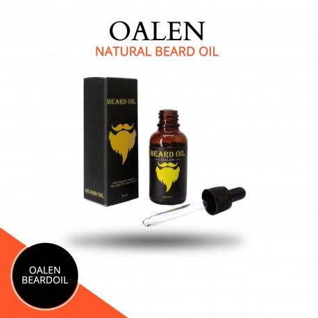 Beard Oil By Oalen