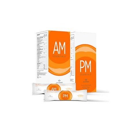 (W/Sale) of AM & PM ESSENTIALS™