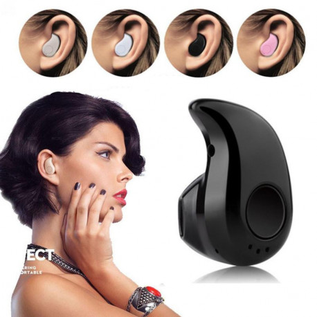 Wireless Ear Phone For Bluetooth Devices