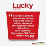 DNA Eye Serum