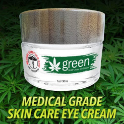 Hemp Under Eye Cream