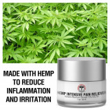 Hemp Intensive Pain Reliever