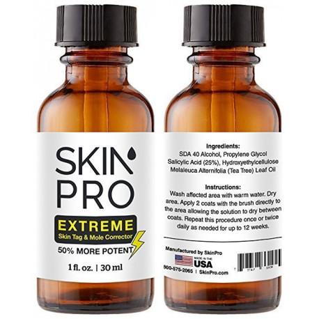 SkinPro EXTREME Skin Tag Remover & Mole Corrector