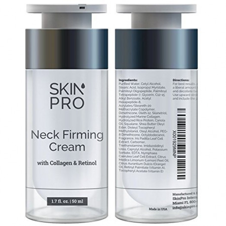 Neck Firming Cream