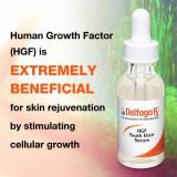 Delfogo Rx HGF Youth Elixir Serum