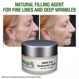 Delfogo Rx 100% Pure Hyaluronic Acid Cream
