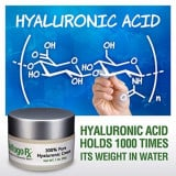 Delfogo Rx 100% Pure Hyaluronic Acid Cream