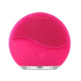 Electrical Vibration Facial Cleanser