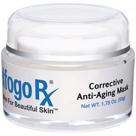 SkinMatriX Corrective Anti-Aging Mask