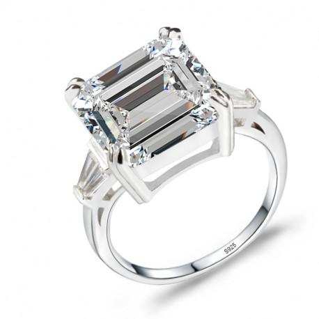 Aria Engagement Ring