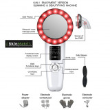 SkinMatriX 6 in 1 Device for Body & Face Therapy