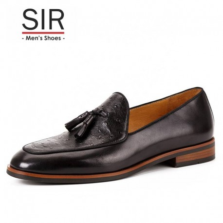 Mark - Slip On - Work Shoes