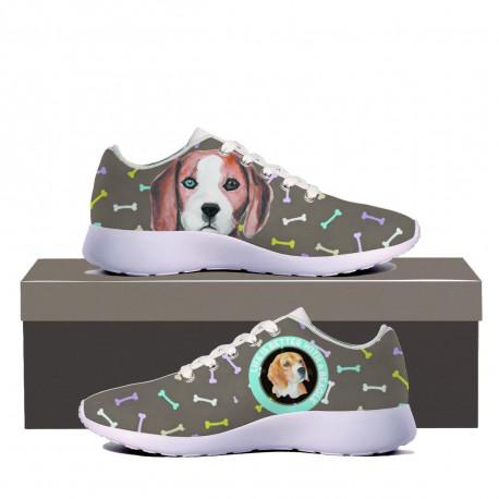 Beagle Sneakers