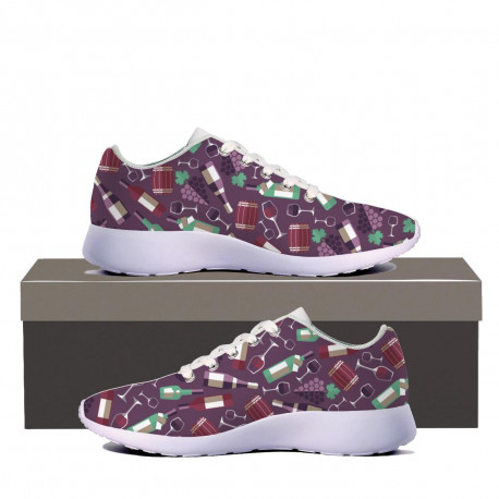 Wine Lovers-2 Sneakers