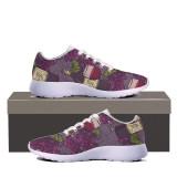 Wine Lovers-5 Sneakers