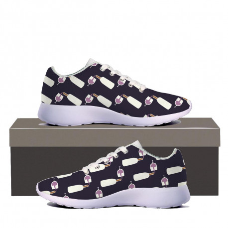 Wine Lovers-8 Sneakers