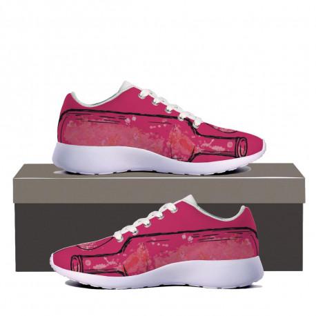Wine Lovers-10 Sneakers