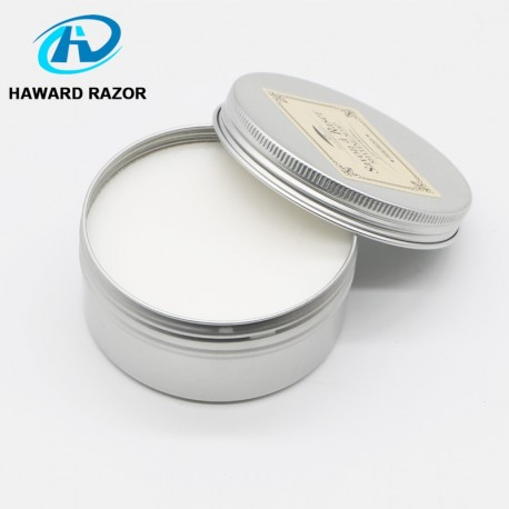 Shaving soap with Extra Protection