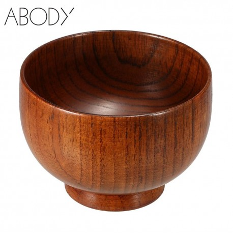 Wooden Shaving Bowl