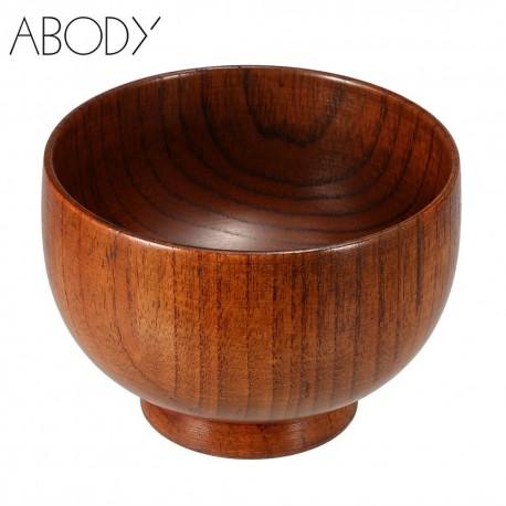 Wooden Shaving Bowl
