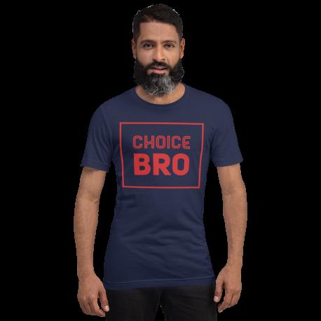 CHOICE BRO SHORT SLEEVE T-SHIRT