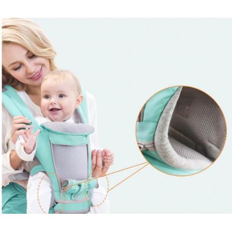 Cuidado Personal del Bebe