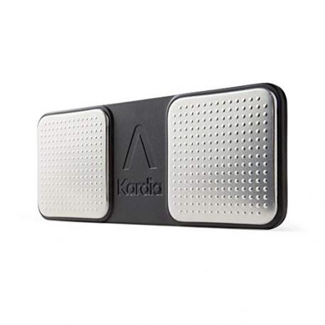 Tensiómetro AliveCor Kardia ECG para dispositivos Apple y Android