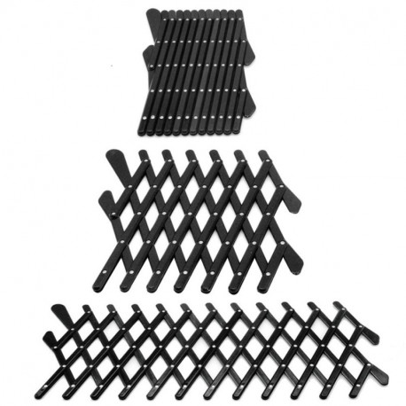 Car Mesh Safety Lattice for Dogs