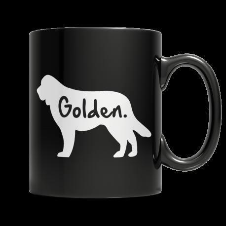 Limited Edition 11oz Golden Retriever Mug