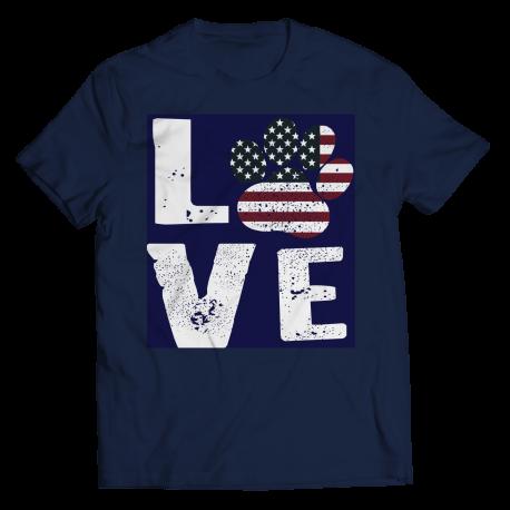 MondoPooch Limited Edition Shirt/Hoodie - Love